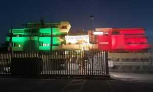 cc comando vb notte tricolore