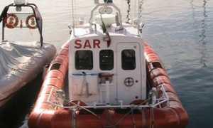 guardia costiera lago