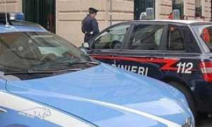 polizia carabinieri generico