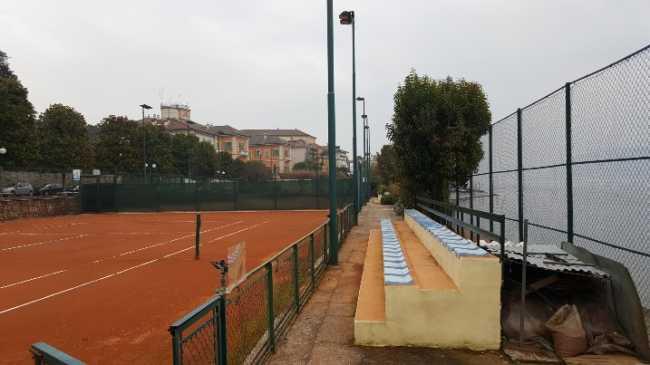 tennis pallanza