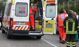 ambulanza 118 feb 16