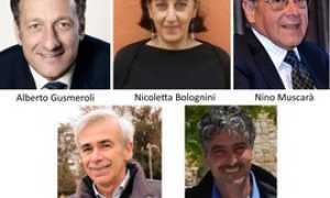 candidati arona 2015