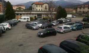 parcheggio ex padana gas
