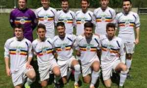 vb calcio 16 squadra